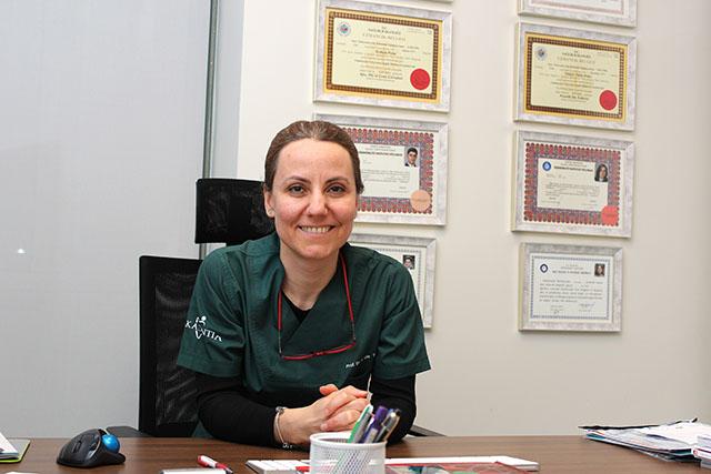 Prof. Dr. Tülin Polat